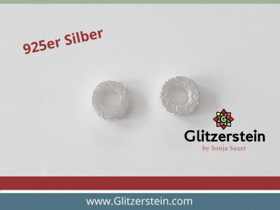 Offner Kreis 8×3 mm Variante 1 (2er Pack)